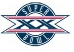 Super Bowl XX logo1
