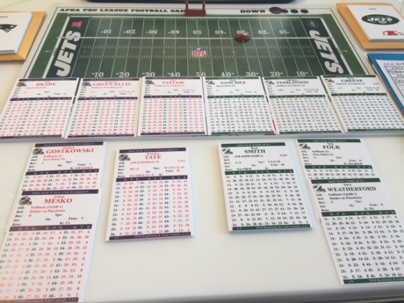 Game of the Week - NE at NYJ