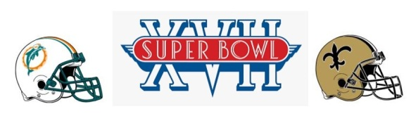 Super Bowl XVII Matchup